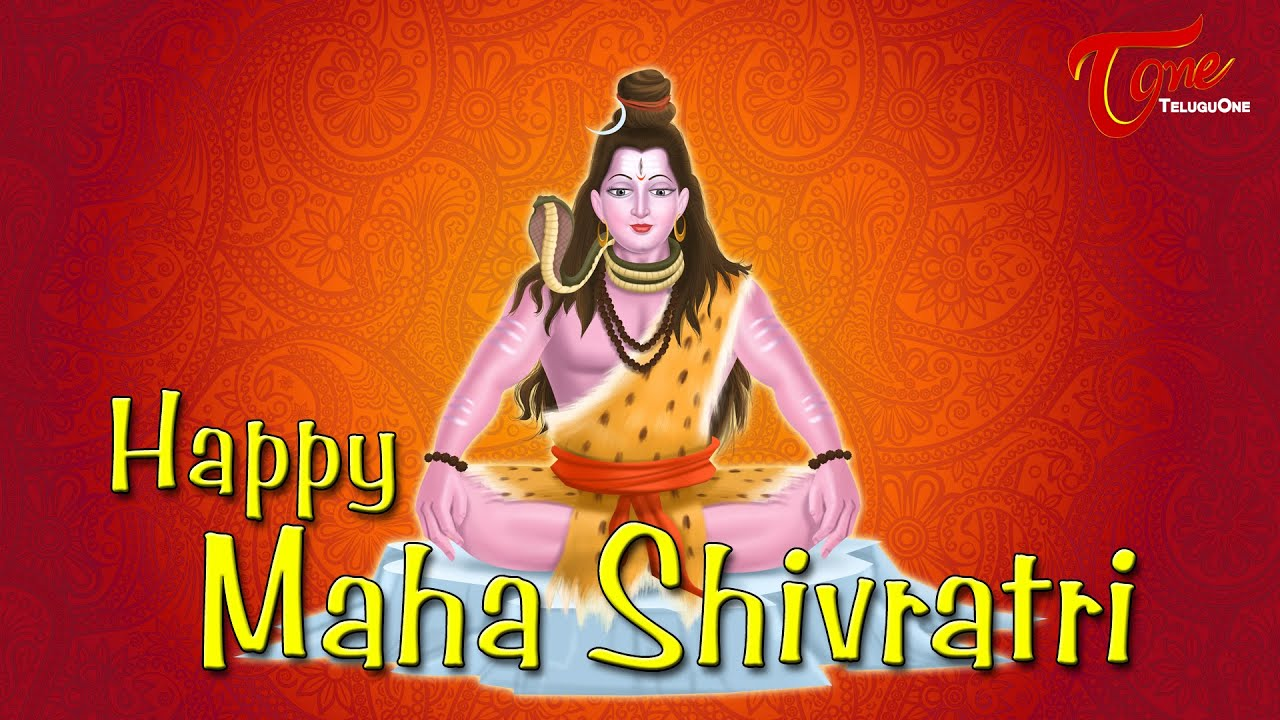 Happy maha shivratri 2015 greetings best animated greetings youtube m4hsunfo
