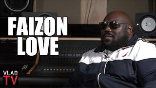 Faizon Love on Katt Williams Pulling Out Rifle After He Took Katt's Gun Away (Part 24)