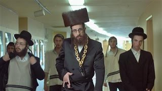 Mad Mentsch: Updating the Image of Hasidic Jews