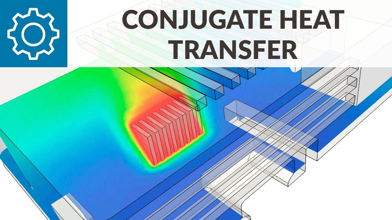 Conjugate Heat Transfer with SimScale I Webinar by SimScale GmbH