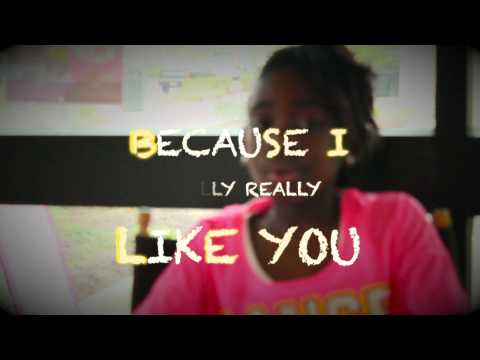 The Letter (Do you like me) by Heav'n