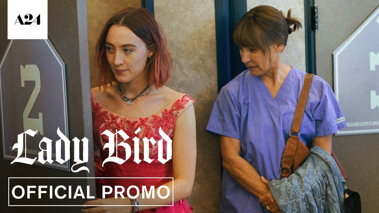 "Lady Bird | ""Heart"" 