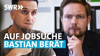 Arbeitsamt des Bösen mit Basti Bielendorfer
