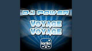 Voyage Voyage (EmJ Concept)
