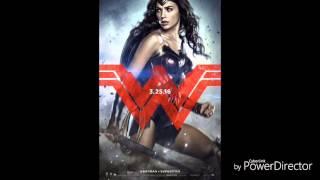 Batman V Superman Soundtrack Wonder Woman Theme Hans Zimmer Junkie XL