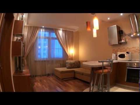 Новостройки в Москве, однокомнатные квартиры : RUcountry