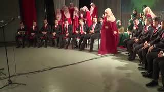 Download Video New Arabic Beautiful Naat (Female Version) MP3 3GP MP4