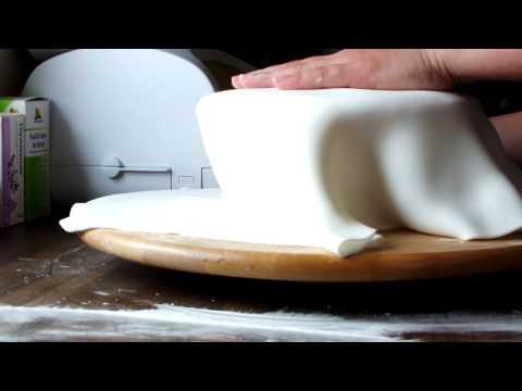 marshmallow fondant torten berzug doovi. Black Bedroom Furniture Sets. Home Design Ideas