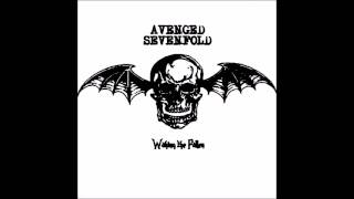 Avenged Sevenfold - Chapter Four (Instrumental)
