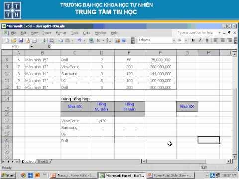 Data table 1 bien.wmv