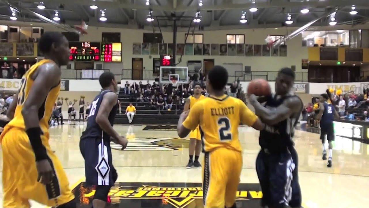 3196a45dd61 UMBC Men's Basketball vs Mount St.Mary's Highlights 11/17/13 - YouTube
