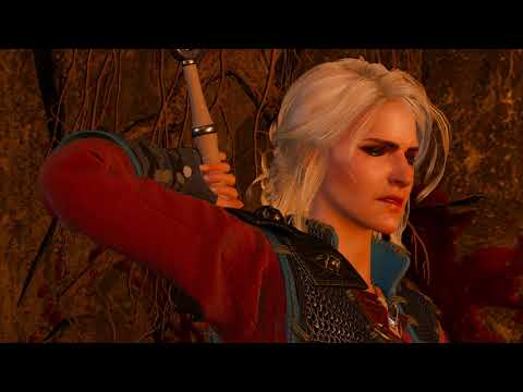 The Witcher - ВЕДЬМЫ!(No comments)