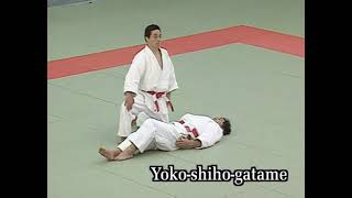 Repeat youtube video KODOKAN KATAME NO KATA