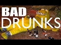 Drunk Mom Calls Dad For Help, But Dad Is Drunk Too!