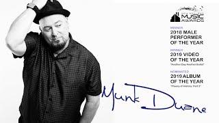 Munk Duane Sizzle Reel