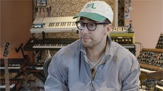 Jack Antonoff Shows How He Built a Beatlesesque New Song