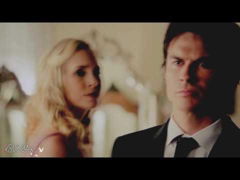 Beautifully Unfinished | Damon + Elena