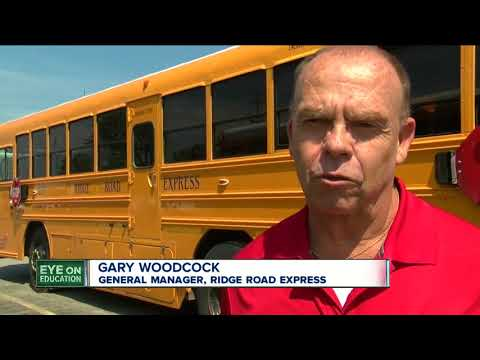 School bus drivers in New York State now subject to random