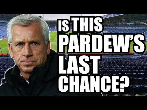 Do Newcastle Fans Rate Pardew? | FAN VIEW