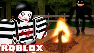 ROBLOX CAMPING 2 | ROBLOX HORROR GAME 😱