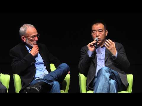 4th and 5th GENERATIONS of CHINESE FILMMAKING | Higher Learning