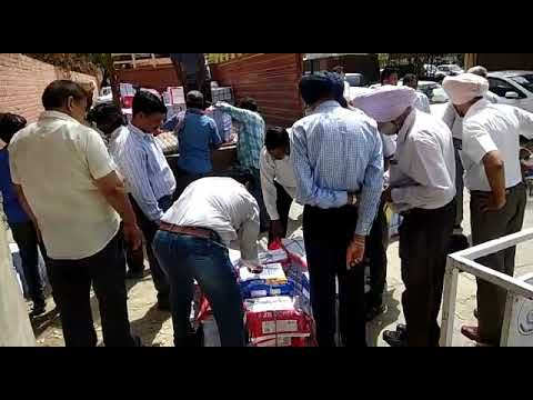 Chargesheet submitted by CBI at Panchkula court in Manesar Land Deal case Mp3