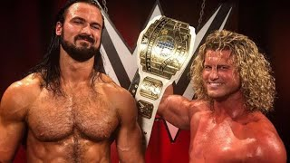 Dolph Ziggler is the new Intercontinental Champion!!
