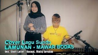 Lagu Sunda Lamunan - Mawar Bodas [Cover Kacapi]