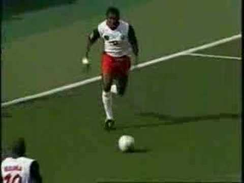 Ireland 1-1 Cameroon, World Cup 2002