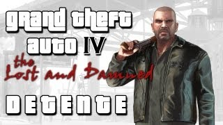 (Vidéo détente) Grand Theft Auto 4: The Lost and Damned Xbox360