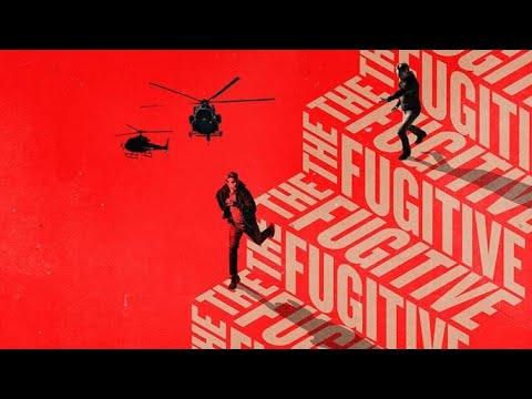 Беглец (The Fugitive) (2020) - Русский тизер (озвучка RHG)