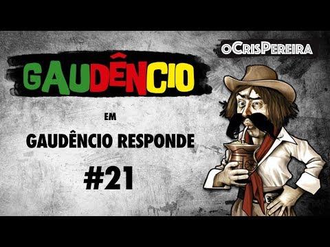 Gaudêncio Responde #21