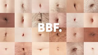 BELLY BUTTON FLUFF PROJECT