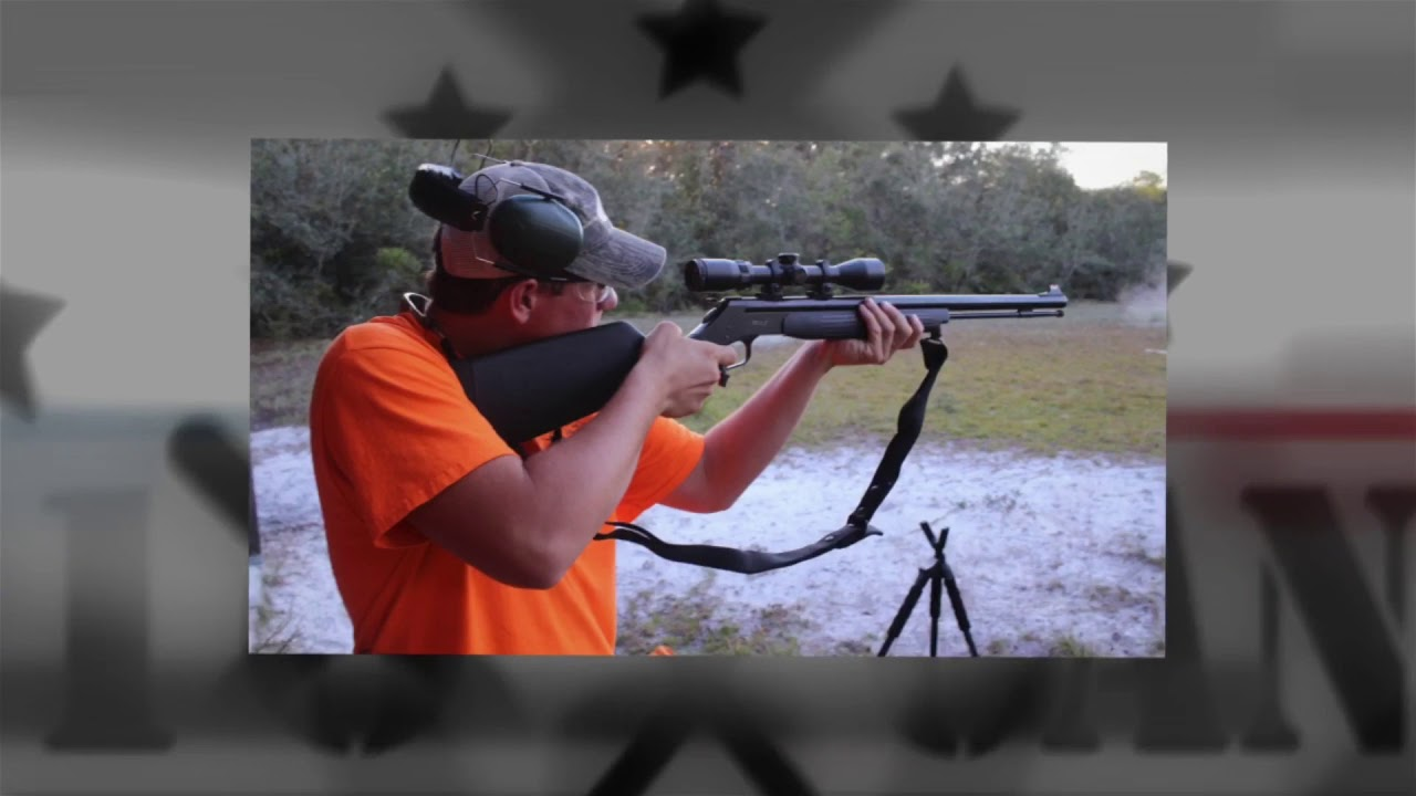 10CAN FLORIDA YOUTH HUNT