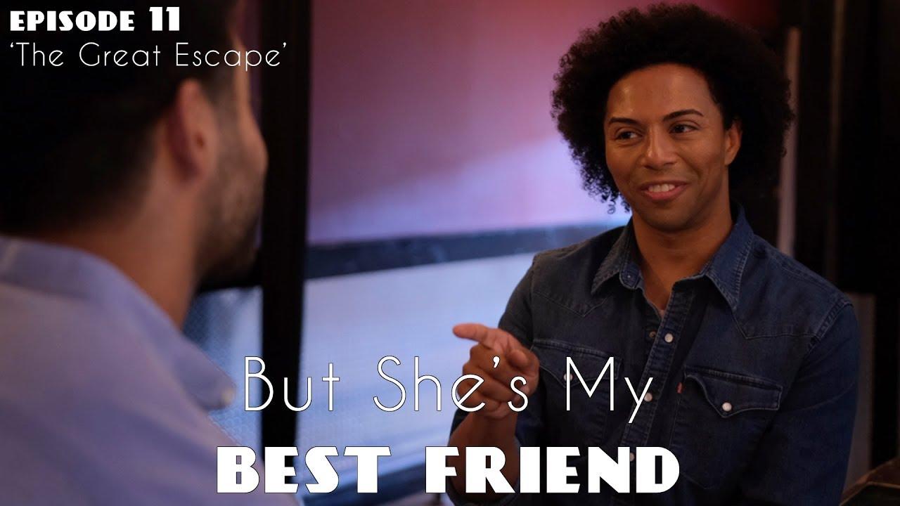 But She's My Best Friend Season Two Episode 11 - The Great Escape (Guest Starring Shangela)