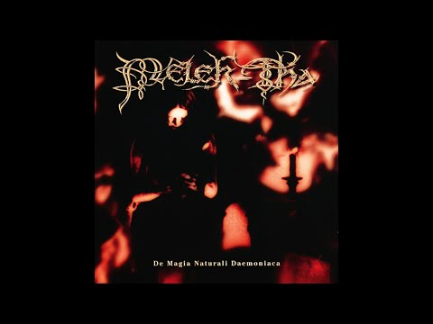 Melek-Tha - Hell On Earth