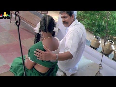 Ballem Movie Scenes | Sampath Raj Misbehave With Girl | Bharath, Simran | Sri Balaji Video