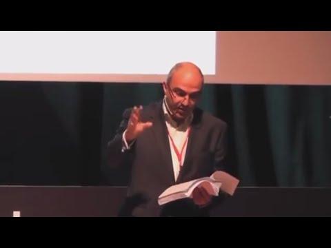 Creative collision/yaratıcı carpışma | Ufuk Batum | TEDxGedizUniversity