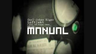 Carl-Johan Elger - Luftjakt