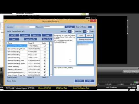 Софт - Мощная программа для рассылок писем Send Blaster 3 | Null