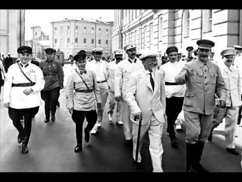 Mikhail Kalinin 1932