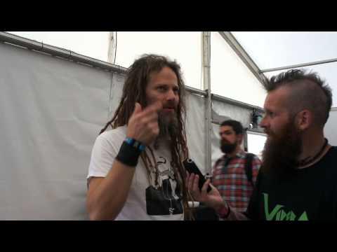Hellyeah Download Festival Interview 2015