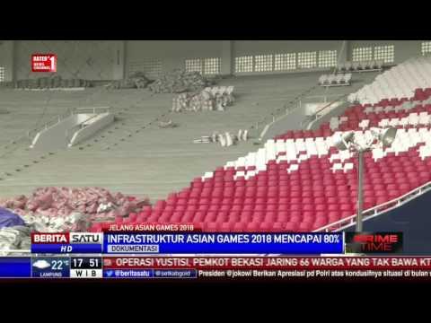 Kemenpora Minta Panitia Libatkan Mahasiswa di Asian Games 2018