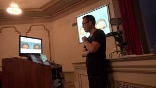 Dr. Lam Discusses Low-Level Laser Therapy for Hair Loss at the Hair Transplant 360 Course
