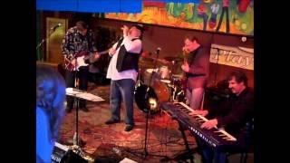 need your love so bad (Joe Cocker) - Below Zero Blues