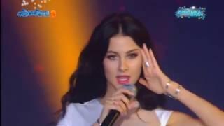"""ВИА Гра - Перемирие """"SnowПати2 на канале Музыка Первого"""""""