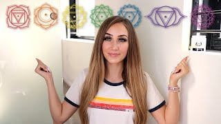 Chakras 101 - Everything You Need To Know