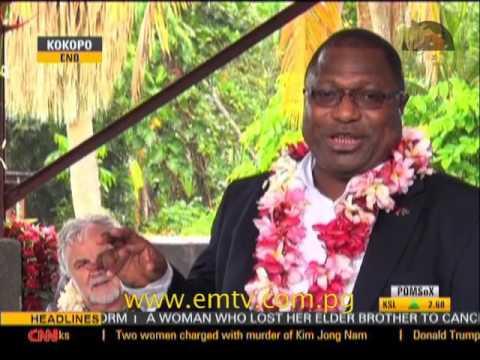 EMTV News – 1st March, 2017