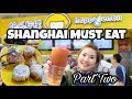 SHANGHAI MUST EAT PART TWO - VLOG MYFUNFOODIARY