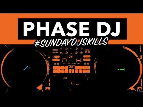 Phase DJ Urban/Hip Hop Mix - #SundayDJSkills